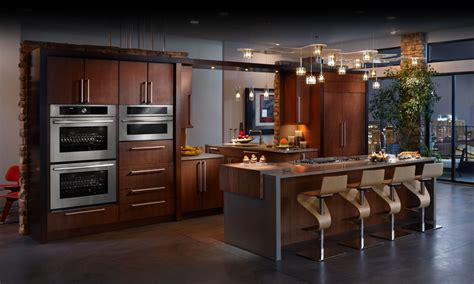 Designed Kitchen Appliances Modern Kitchen Design Ideas With Incorporated Appliances And Water Filters