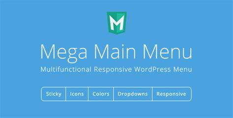 User Profiles Made Easy V2 2 09 Plugin mega menu v2 0 7 menu plugin