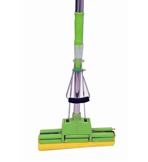 adjustable pva mop for floor cleaning by market finds