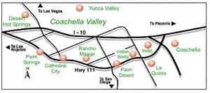 map of coachella valley california coachella valley maps nelson