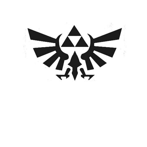 zelda triforce tattoo design triforce tattoos designs ideas and meaning tattoos for you
