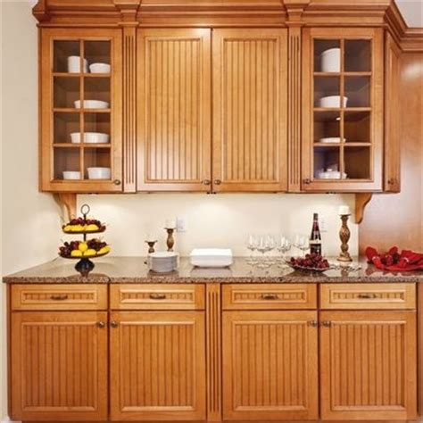 Wainscoting Kitchen Cabinets | wainscoting kitchen cabinets home pinterest