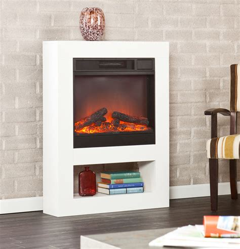 Fireplace Mantels Houzz by Mofta Electric Fireplace Mantel Package In White Fa7556