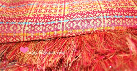 salgy kain tenun ikat is beautiful fabric made in indonesia