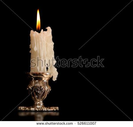 Chandelier Candle Holder Dripping Wax Stock Images Royalty Free Images Amp Vectors