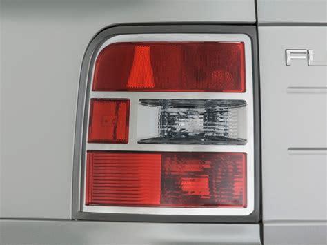 2013 ford flex light assembly image 2010 ford flex 4 door sel fwd light size