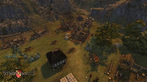Pc Stronghold 3 Gold Edition buy stronghold 3 gold edition stronghold 3 mmoga
