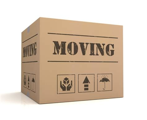 Moving On And Moving In by Moving Day Survival Kit Los Angeles Real Estate And