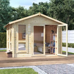 cheap log cabin log cabins garden buildings direct
