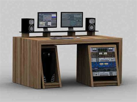 home studio mixing desk studio furniture av mixing editing desks custom