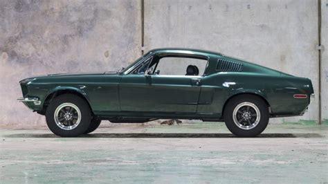 1968 mustang fastback for sale bullitt bullitt spec 1968 ford mustang fastback