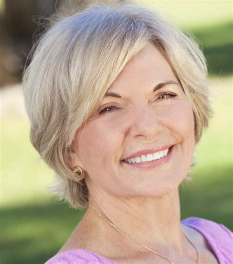 short hair over 50 for fine hair square face short hairstyles for fine hair and round face over 50