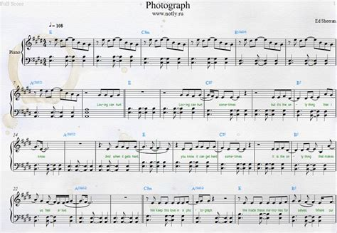 ed sheeran perfect joyce leong partition piano photograph ed sheeran