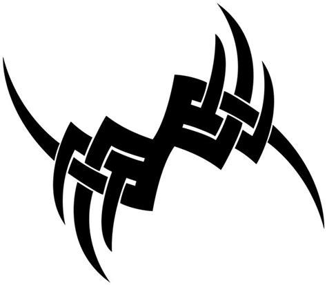 simple tattoo logo 15 stunning simple tribal tattoos only tribal