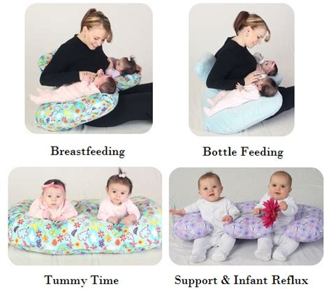 Who Sang Lay Your Upon Pillow by Twindustrious Z Nursing Pillow