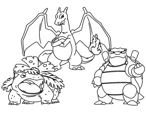 Charizard X Coloring Page by Three Coloring Pages Charizard 543