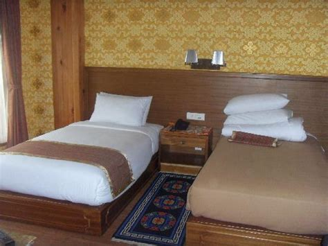 Bed Set Up Bed Set Up Bed Set Up Picture Of Namgay Heritage Hotel Thimphu Tripadvisor 1 Contemporary