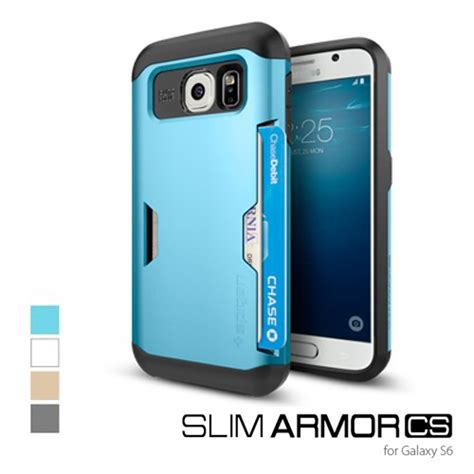 Sg Spigen Slim Armor Cs Samsung S5 White Limited spigen slim armor cs for galaxy s6
