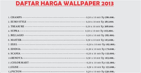 jual wallpaper merk rich pasang wallpaper dinding
