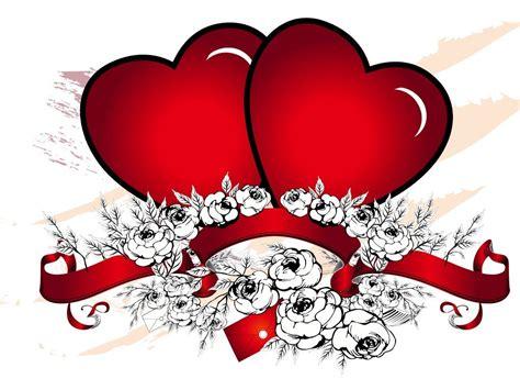 descargar imagenes de amor y amistad rosas corazones con animaciones fondo de corazones de amor para descargar