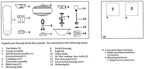 casablanca fan parts diagram casablanca fans diagrams 24 wiring diagram images