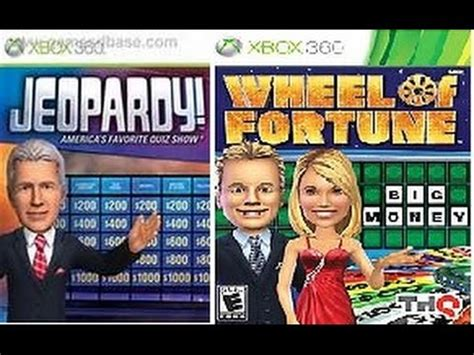 wheel of fortune jeopardy jeopardy wheel of fortune hour episode 1 youtube