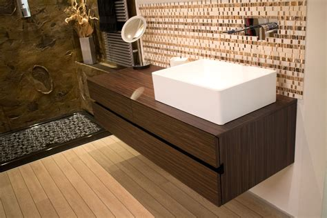 milldue arredo bagno mobile bagno 4 cassetti in palissandro santos by milldue