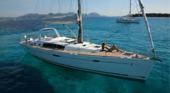 All Black Kitchen Aid beneteau oceanis 50 istion sailing greece