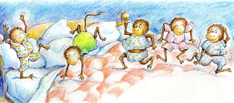 five little monkeys jumping in the bed five little monkeys jumping on the bed english 271