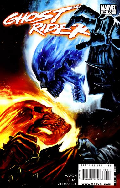 Ghost Qtaro Vol5 ghost rider vol 6 29 marvel database fandom powered by wikia