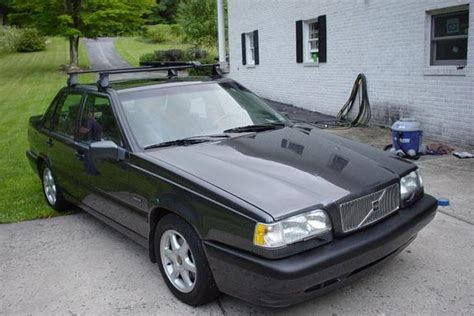 how can i learn about cars 1995 volvo 850 lane departure warning tywalt30 1995 volvo 850 specs photos modification info at cardomain