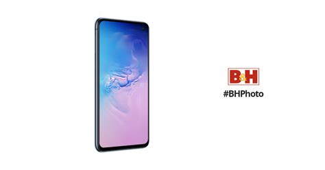 Samsung Galaxy S10 256gb Unlocked by Samsung Galaxy S10e Sm G970u 256gb Smartphone Sm G970uzbexaa B H
