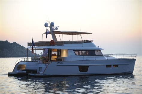 fountaine pajot queensland     sailboats  powerboats  sale