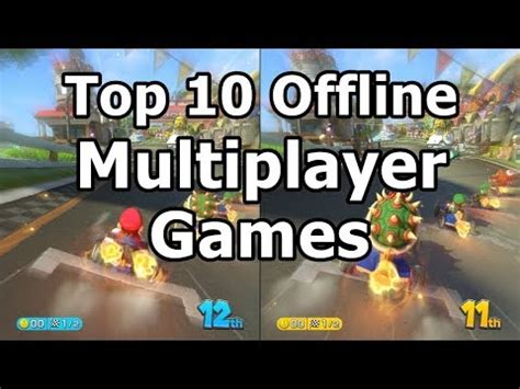 top 10 offline multiplayer for android ios via wifi
