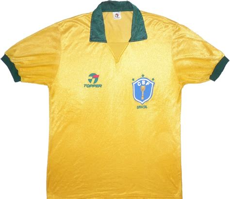Jersey Brazil Home Obral Murah soccer jersey collectors bigsoccer forum