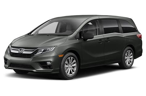 2017 minivan honda the 2018 honda odyssey is your connected daycare suite on