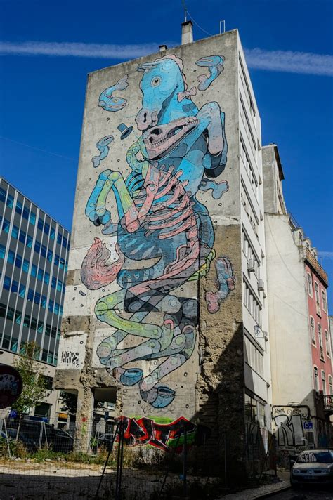 1 Wall Murals 17 images that prove lisbon has the world s greatest