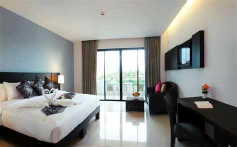 serviced apartments in thailand