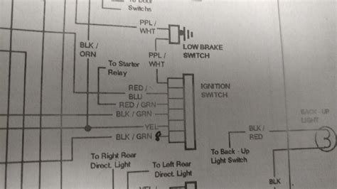 how to read relay wiring diagram pictures inspiration