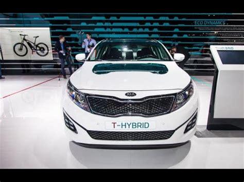 2017 kia optima gt turbo sport sedan auto photo news
