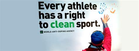 antidoping testo spartan race e antidoping gli annunci per i mondiali