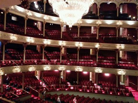 music section academy of music section balcony a row b seat 62 shared by
