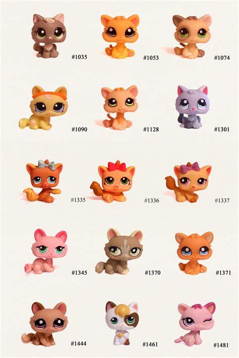 Nicole`s LPS blog   Littlest Pet Shop: Pets: Kitten