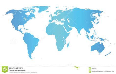 world map illustration free world map illustration royalty free stock photography