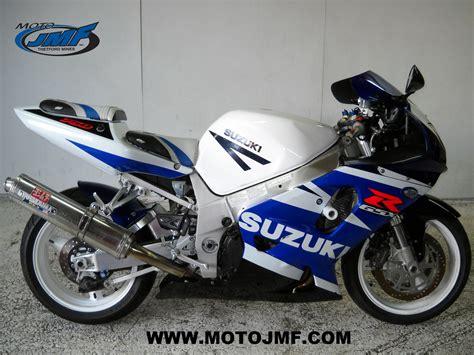 Suzuki Gsxr 2003 Suzuki Gsx R 750 Gsxr 750 2003