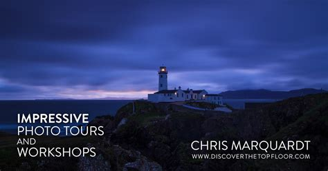 Discover The Top Floor - workshop as a gift photo tour phantastic tours and