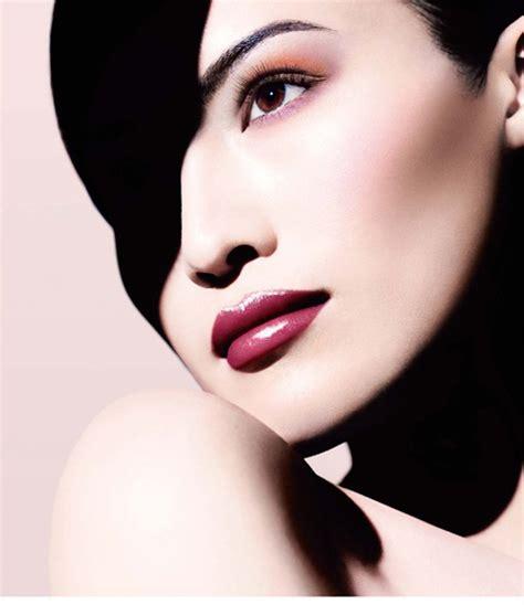 Shiseido Mascara shiseido fall winter 2013 makeup