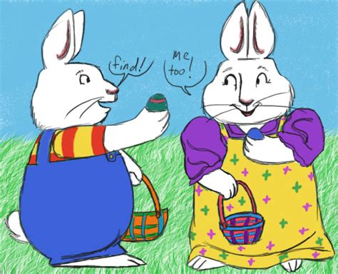 max and ruby painting ruby http keywordsfind