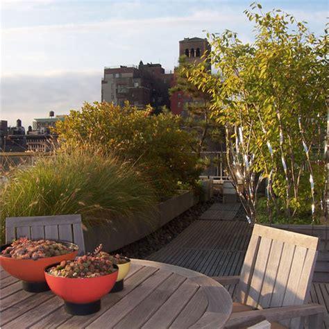 Gardenia Terrace Nyc Greenwich Penthouse New York Terrace Garden 4 1 F L O