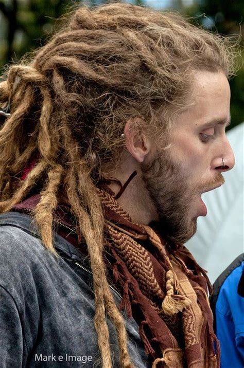 hippie haircut men 17 best images about love my men with dreads on pinterest